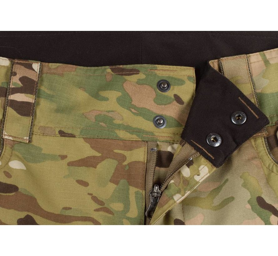 Field Short (Multicam)