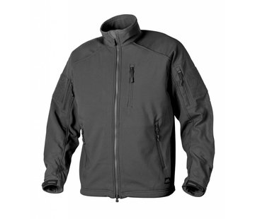 Helikon Delta Tactical Jacket (Black)
