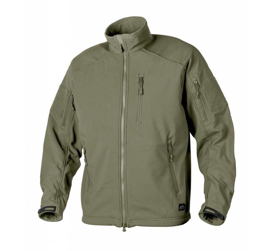 Delta Tactical Jacket (Olive Green)