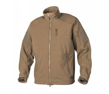 Helikon Delta Tactical Jacket (Coyote)