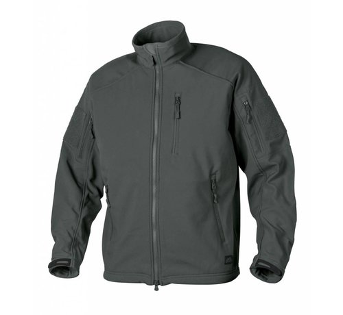 Helikon Delta Tactical Jacket (Jungle Green)