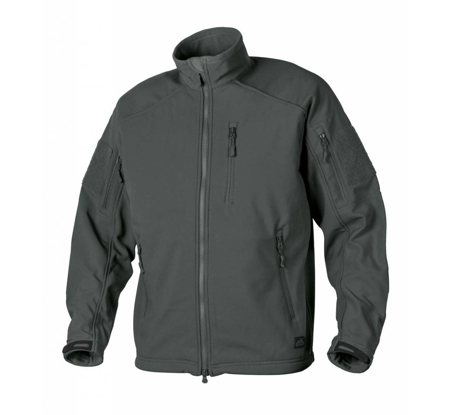 Delta Tactical Jacket (Jungle Green)