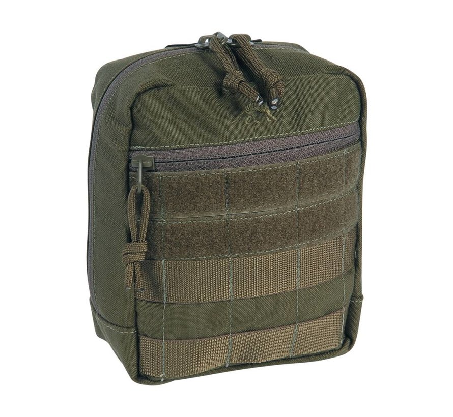TAC Pouch 6 (Olive)