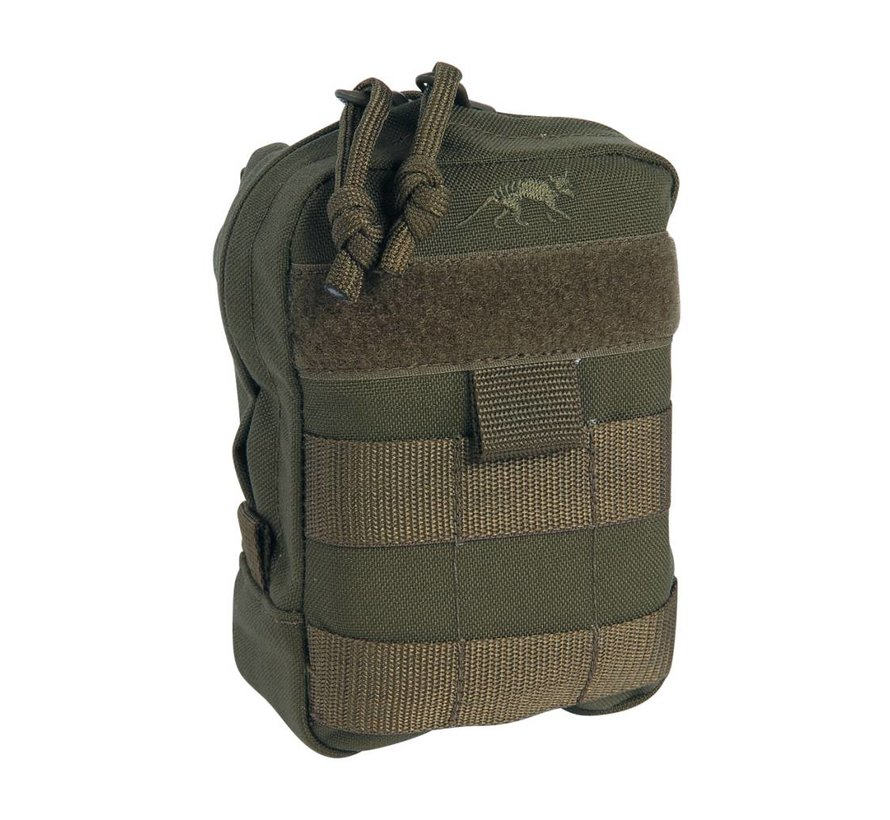 TAC Pouch 1 Vertical (Olive)