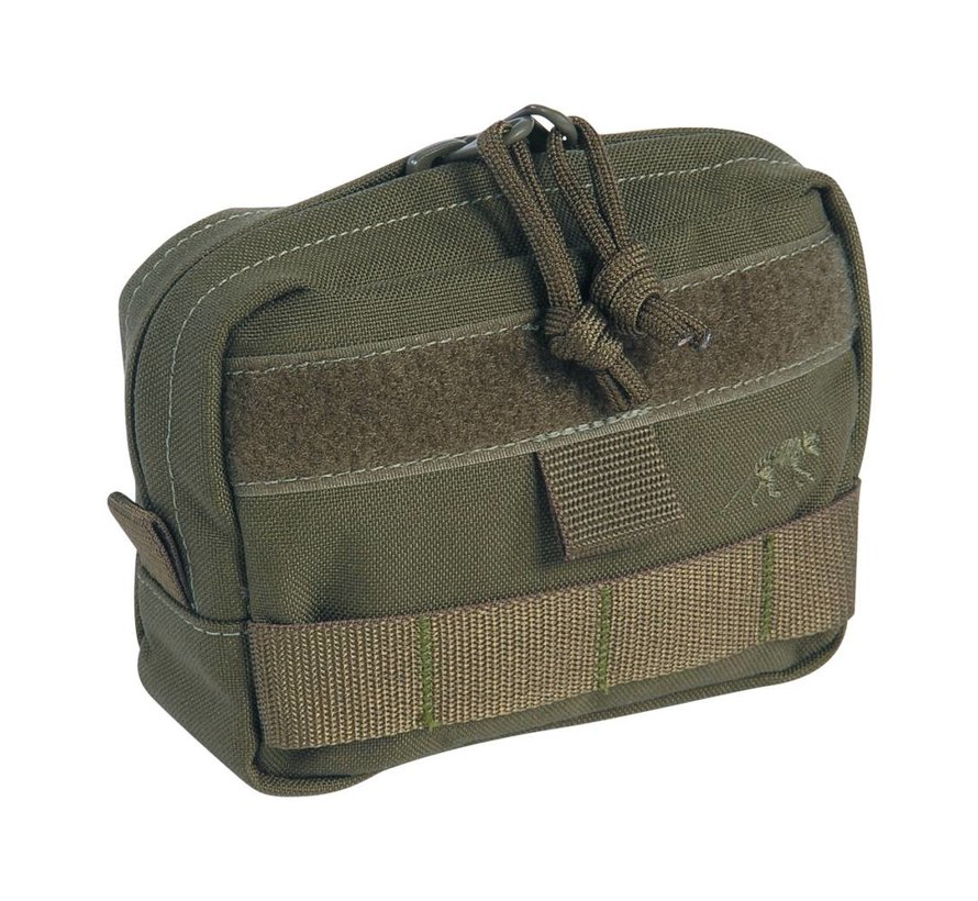 TAC Pouch 4 (Olive)