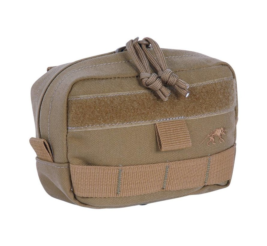 TAC Pouch 4 (Coyote Brown)