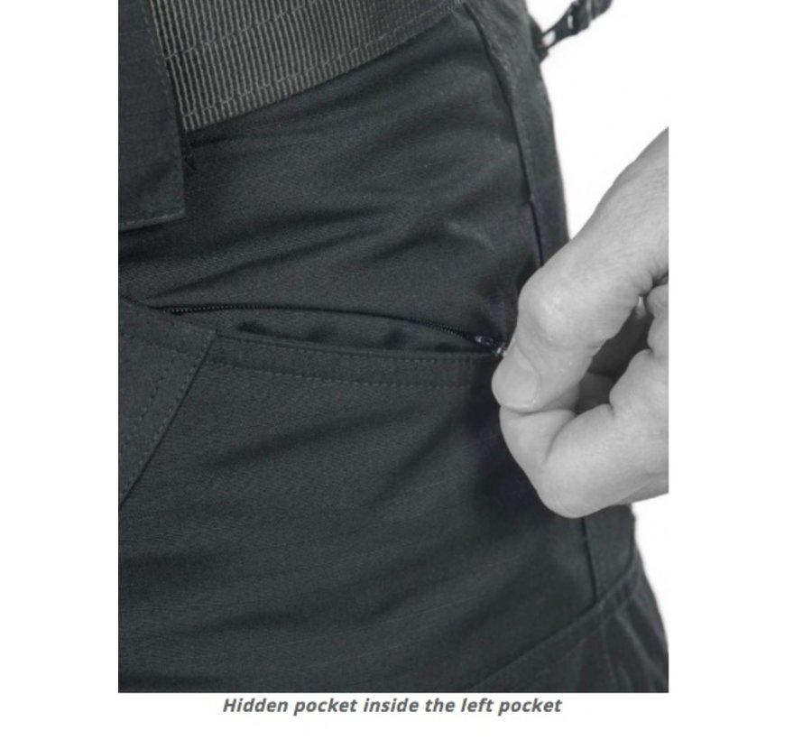 P-40 Tactical Shorts (Brown Grey)
