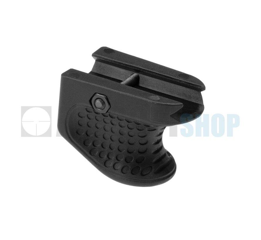 TTS Tactical Thumb Support Grip (Black)