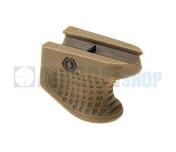 IMI Defense TTS Tactical Thumb Support Grip (Tan)