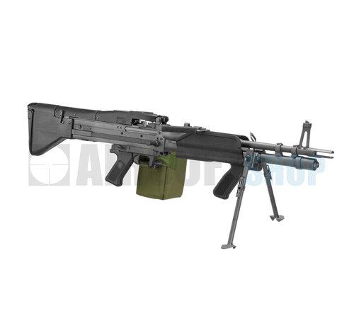 A&K MK43