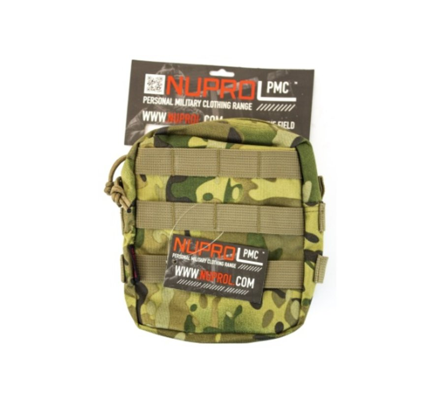 PMC Medium Utility Pouch (NP Camo)