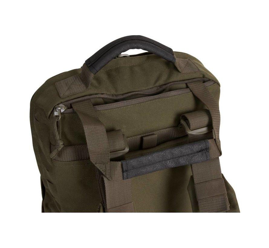Medic Assault Pack MK II (Olive)