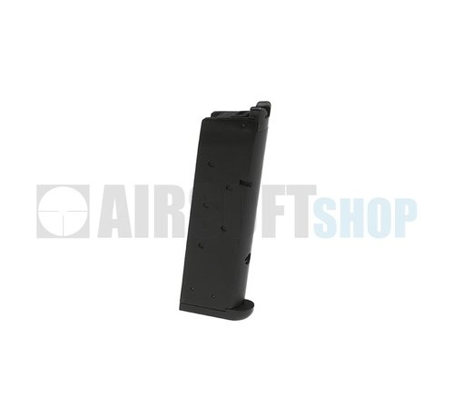 WE M1911 Tactical GBB Mag (15rds)
