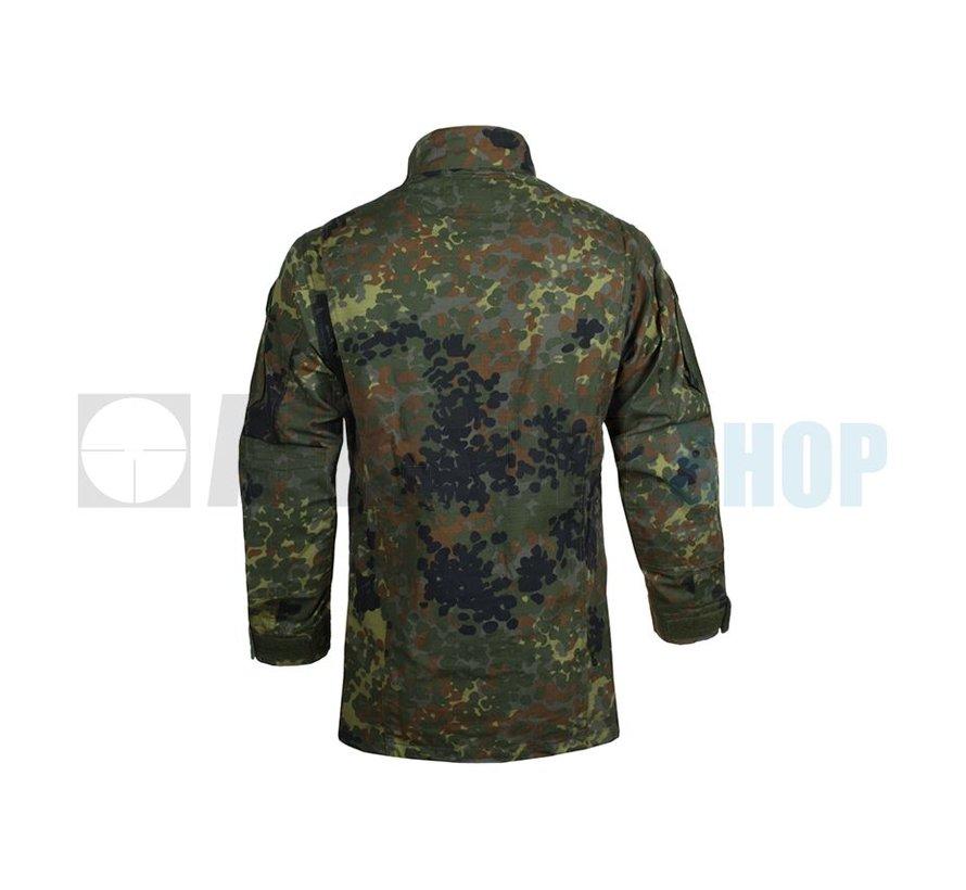 Revenger TDU Shirt/Jacket (Flecktarn)