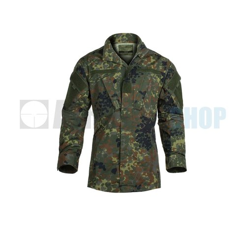 Invader Gear Revenger TDU Shirt/Jacket (Flecktarn)