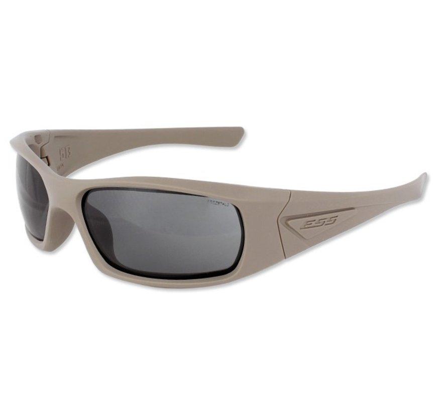 5B (Terrain Tan - Smoke Grey Lenses)