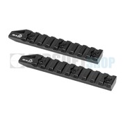 Octaarms 4.5 Inch Keymod Rail (2-Pack)