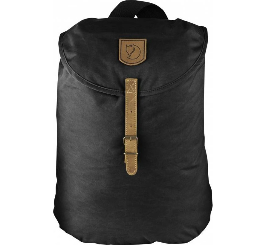 Greenland Backpack Small (Black)