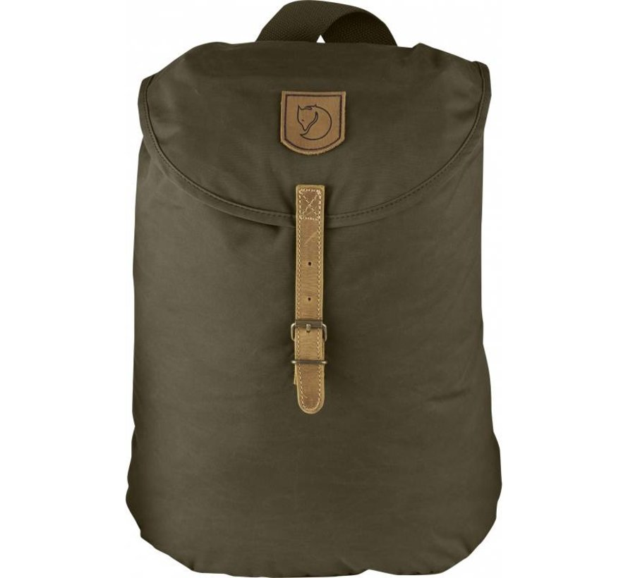 Greenland Backpack Small (Dark Olive)