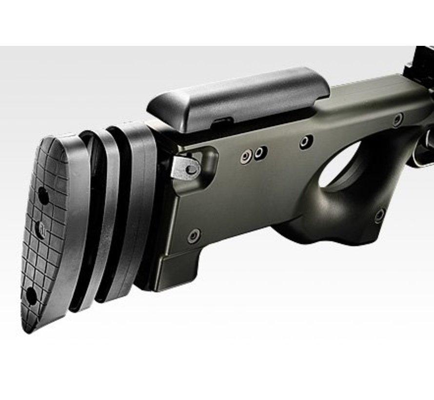 L96 AWS (Black)