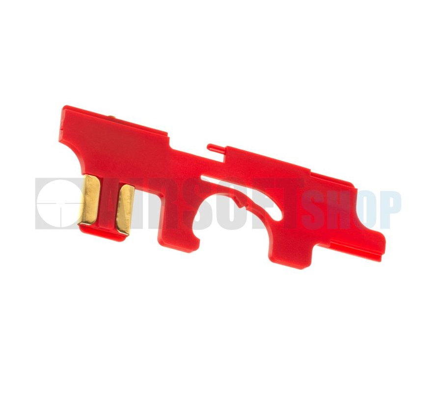 EG Hard Selector Plate MP5