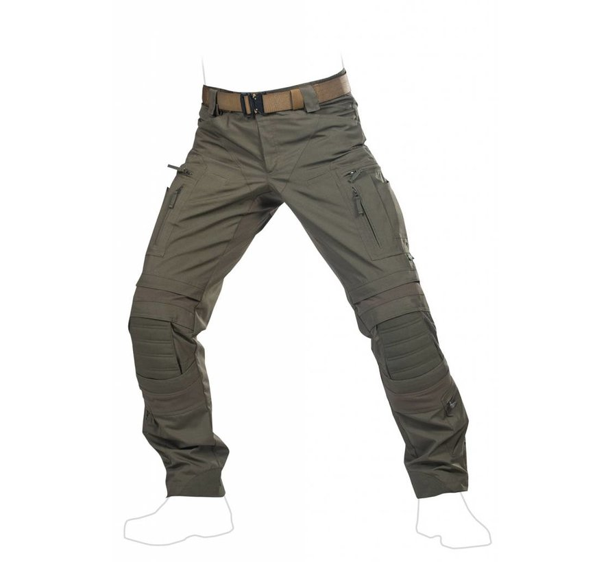 Striker XT Gen. 2 Combat Pants (Brown Grey)
