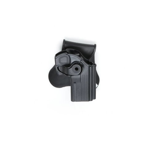 ASG Polymer Holster C75D Compact (Black)
