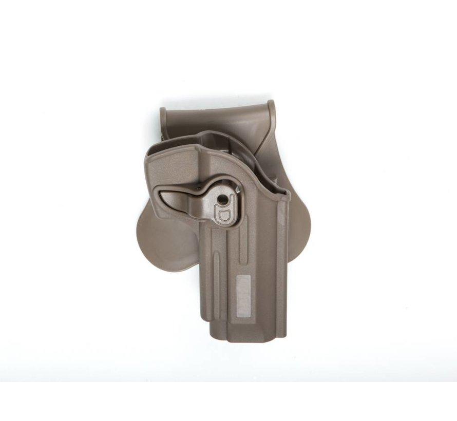 Polymer Holster M9 (FDE)