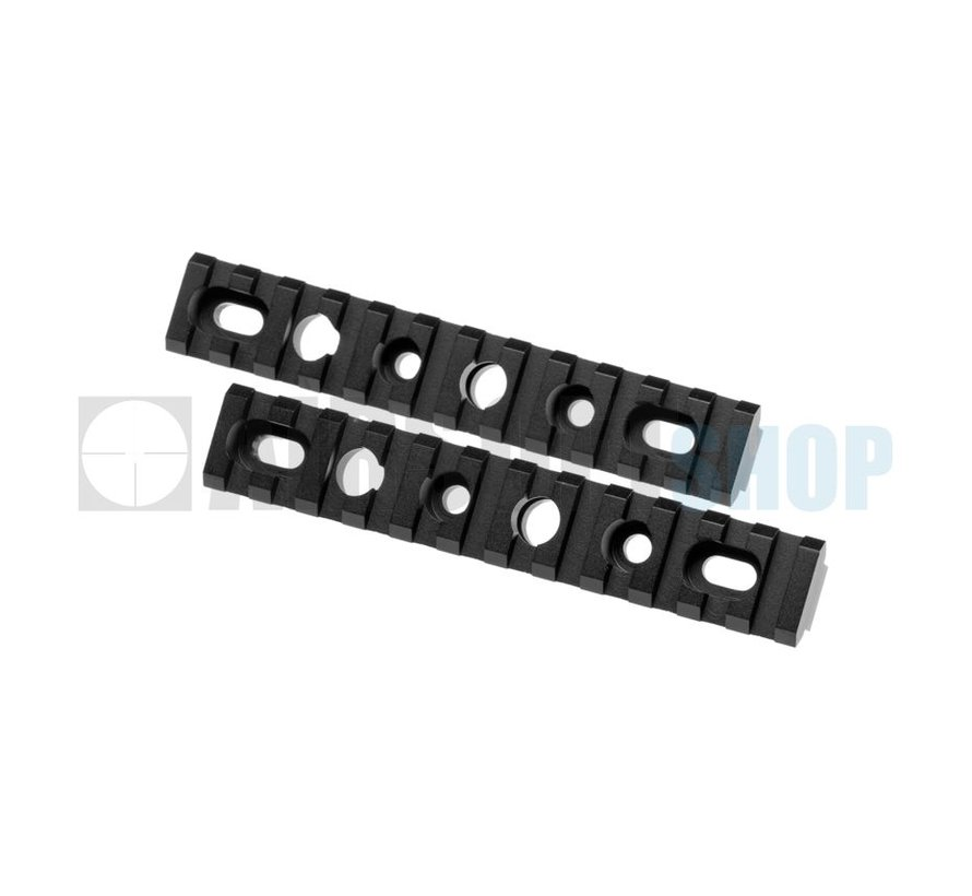AR-15 Handguard Picatinny Rails (2 Set)