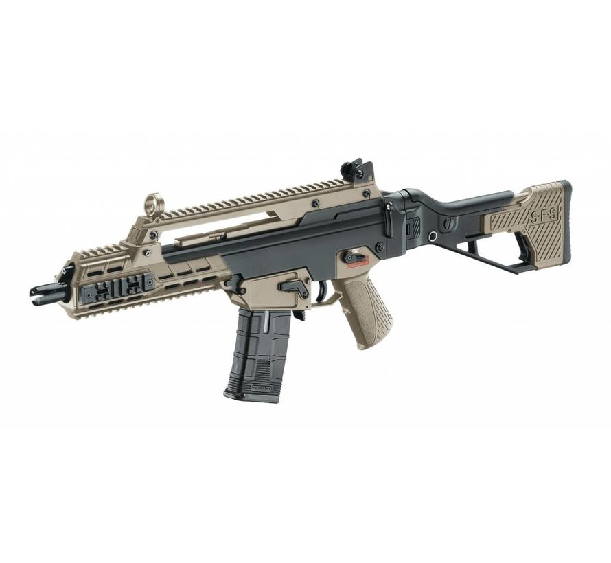 G33 Compact Assault Rifle (Two Tone)