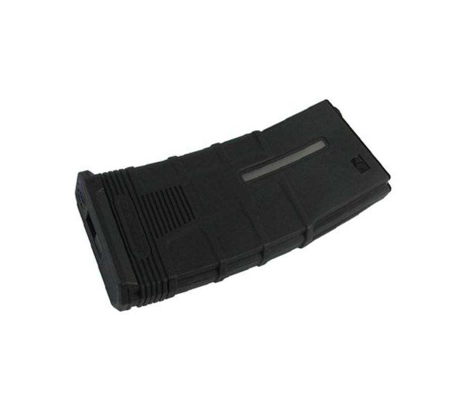 TMAG Lowcap 45rds (Black)