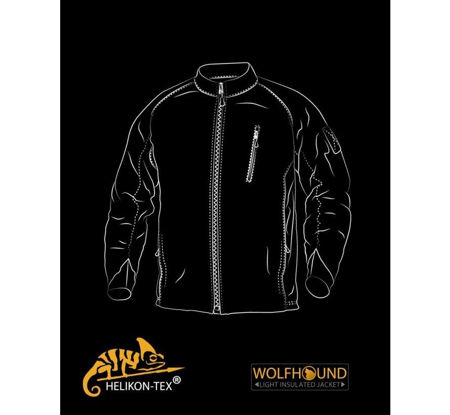 Wolfhound Jacket (Coyote)