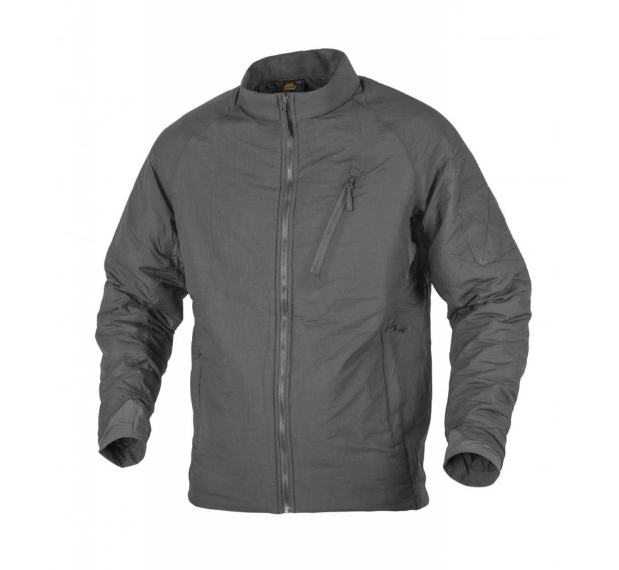 Wolfhound Jacket (Shadow Grey)