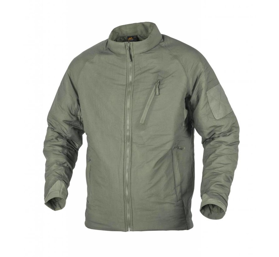 Wolfhound Jacket (Alpha Green)