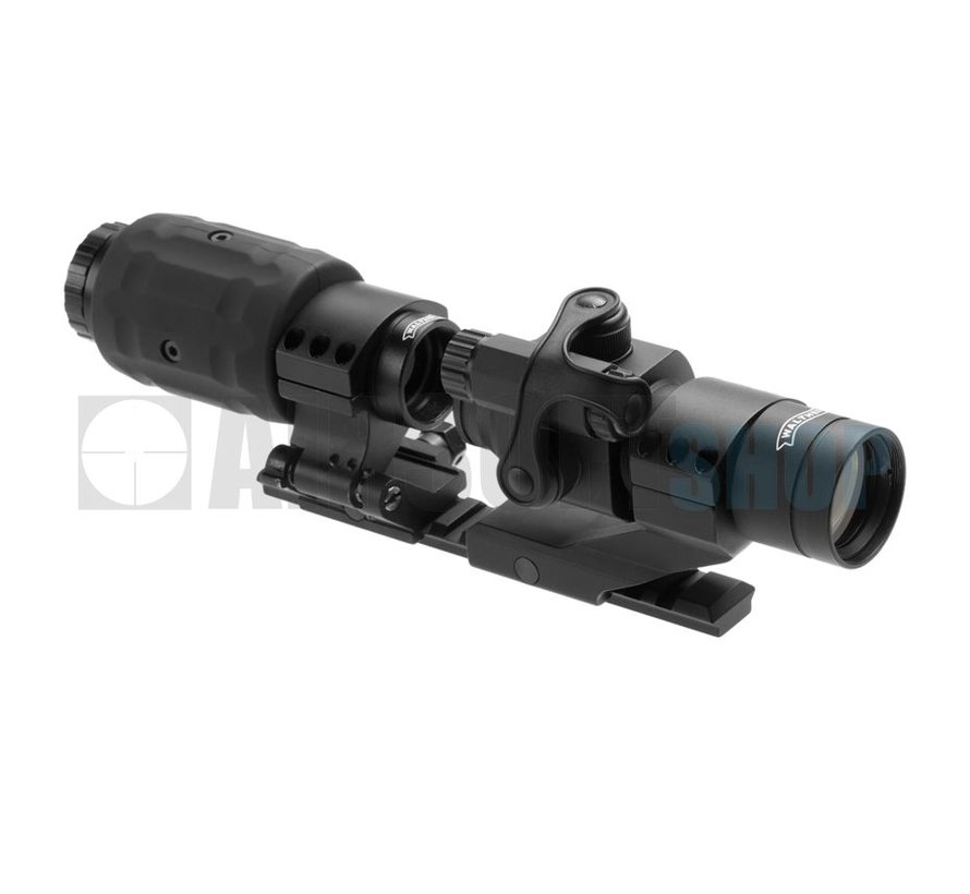EPS3 Red Dot + Magnifier Set