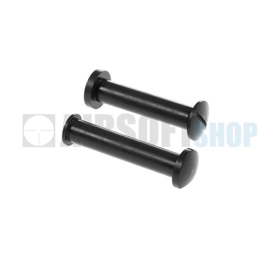 M4 Steel Retainer Pins