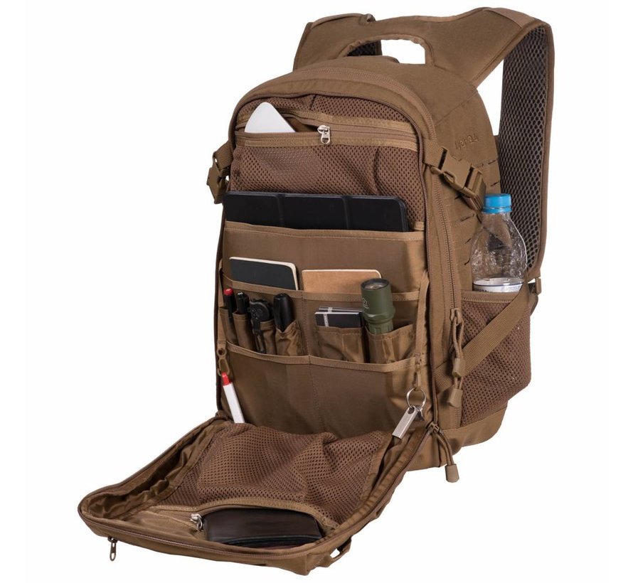 Kryer Backpack (Olive)