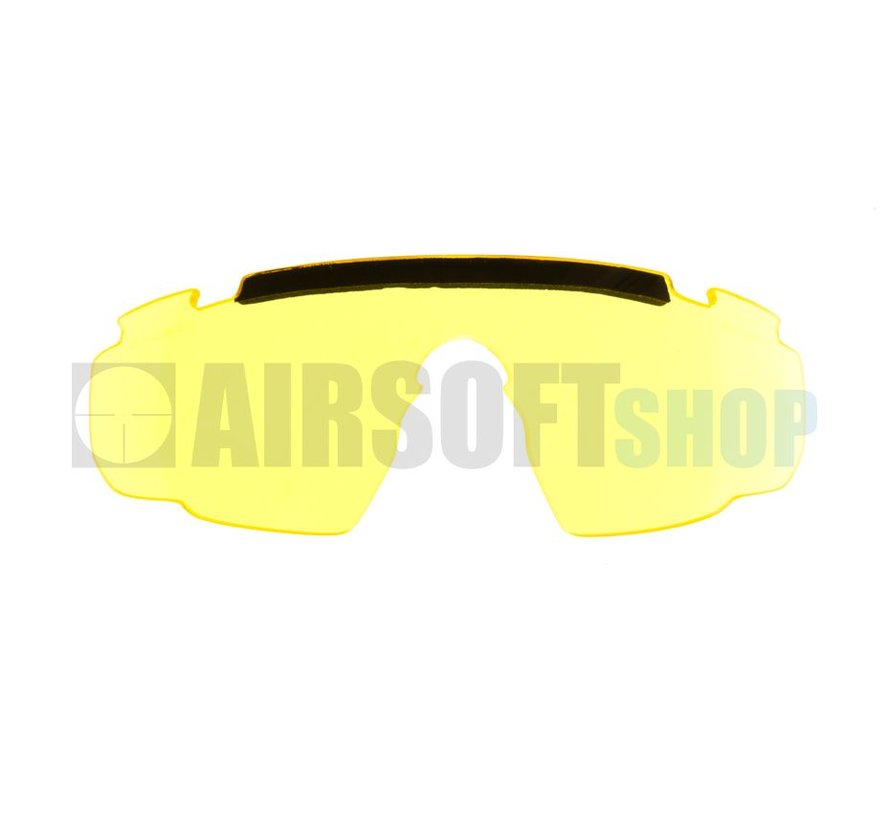 Saber Advanced Lens (Yellow)