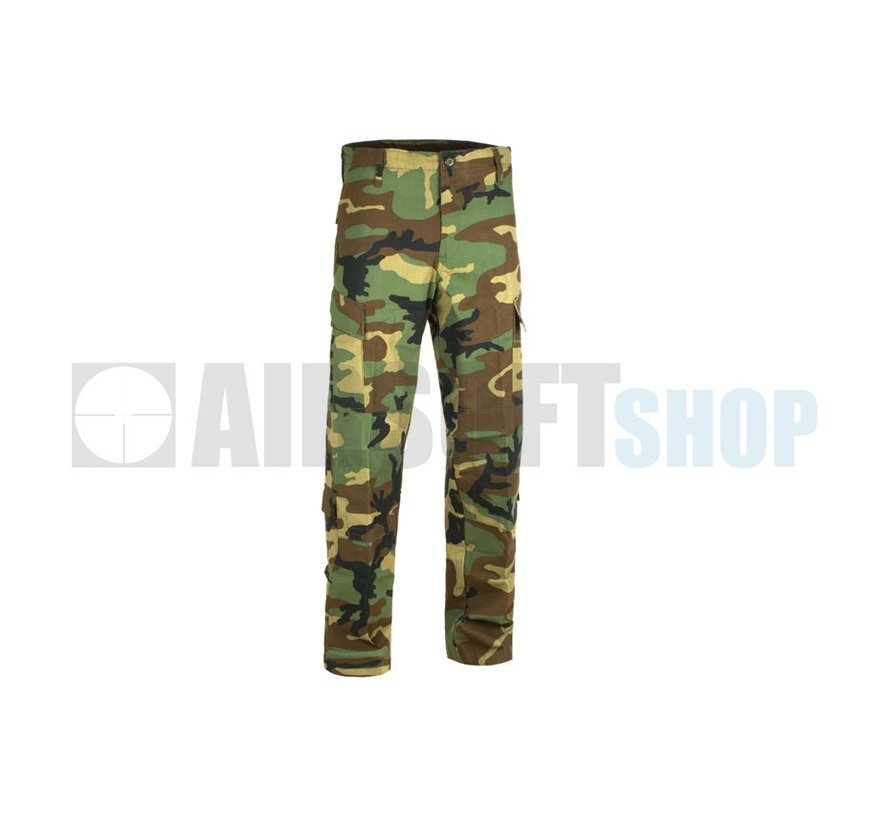 Revenger TDU Pants (Woodland)