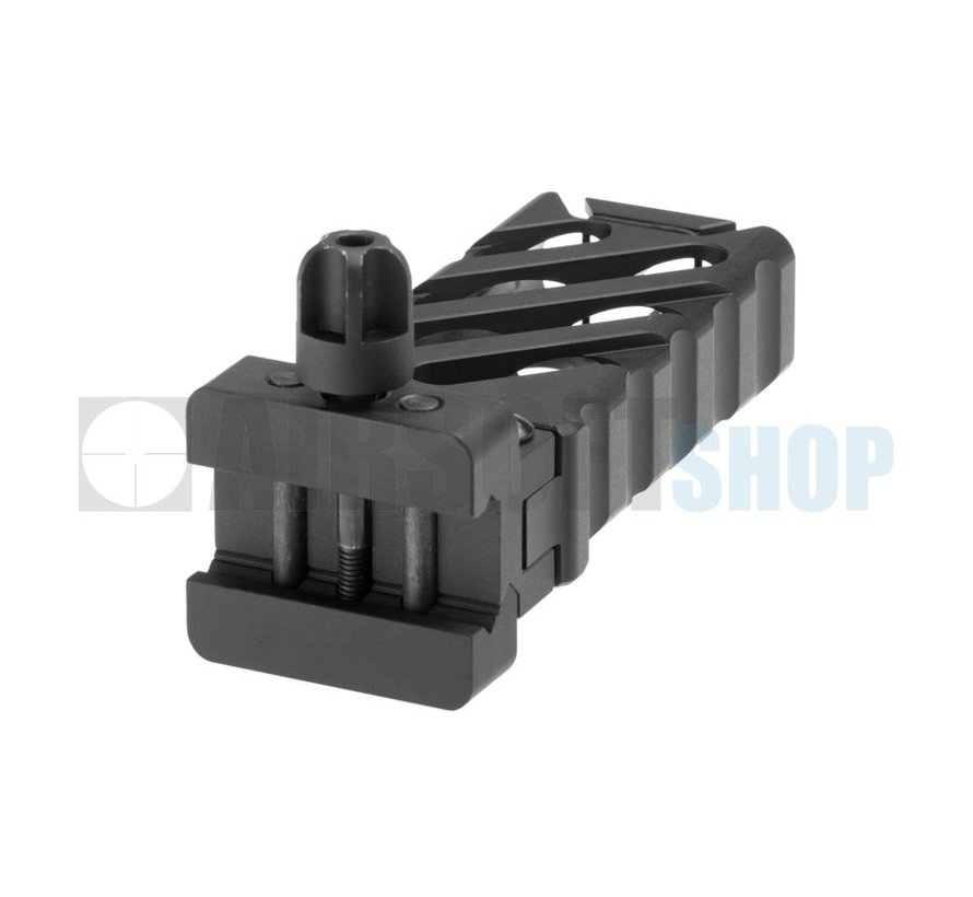 QD Ultralight Vertical Grip B Model (Black)