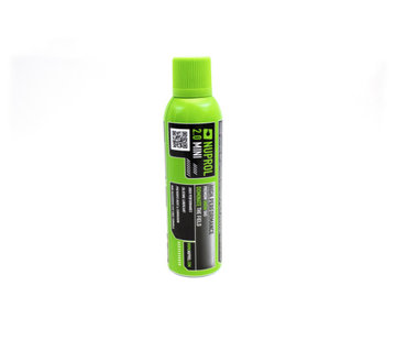 WEEU Nuprol 2.0 MINI Premium Green Gas