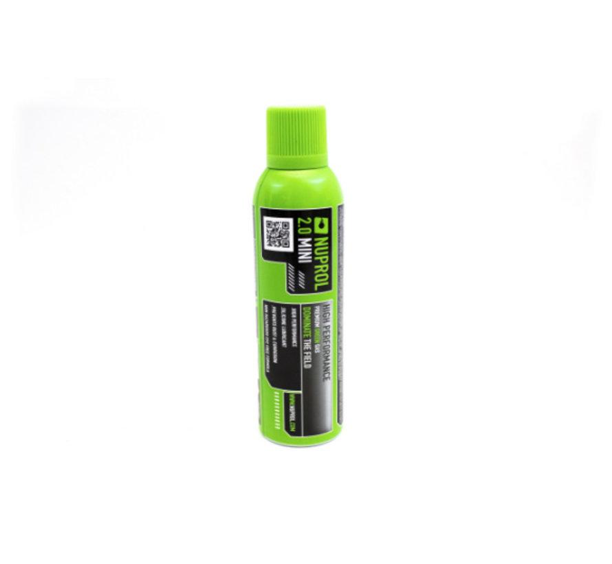 Nuprol 2.0 MINI Premium Green Gas