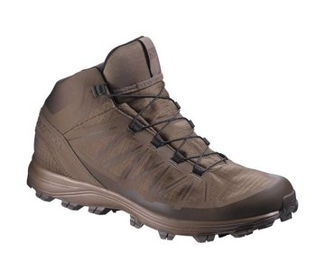 Salomon Speed Assault Shoes (Burro)