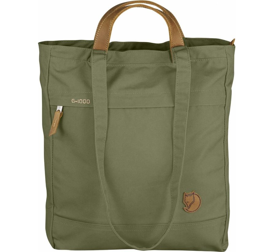 Totepack No. 1 (Green)