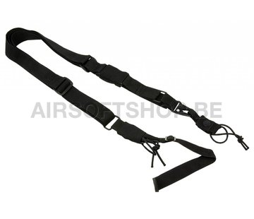 Invader Gear TX-3 Sling (Black)