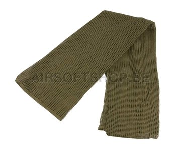 Invader Gear Sniper Net Scarf (OD Green)