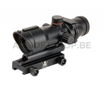 Pirate Arms PX1 Red Dot (Black)