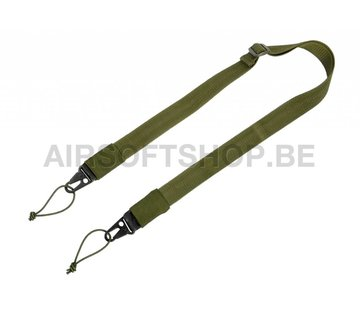 Invader Gear Sniper Rifle Sling (OD Green)