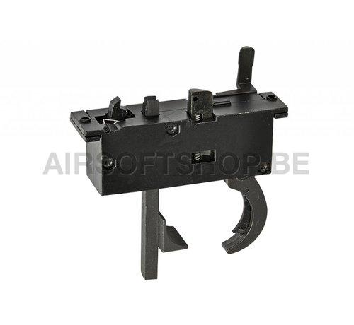 WELL Metal Trigger Box L96/MB01/MB05