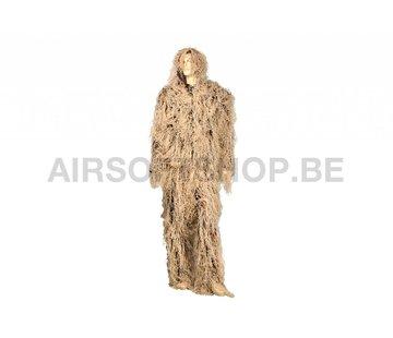Invader Gear Ghillie Suit Desert